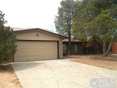 11205 Les Peterson Ln, El Paso, TX 79936 (Home Owner) El